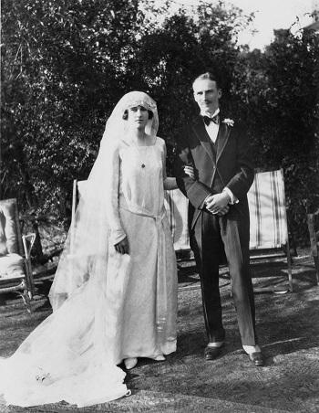 الفساتين الفضفاضة في عام 1910