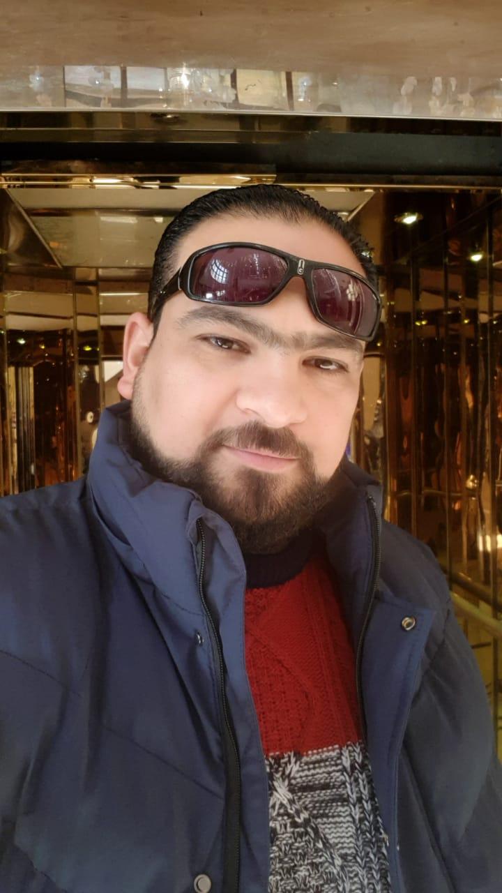 محمد غانم 2