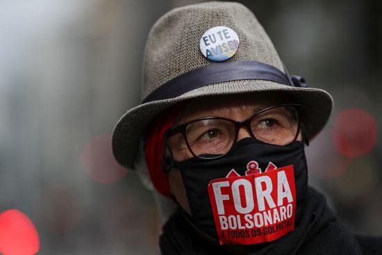 جانب-من-الاحتجاج-ضد-الرئيس-البرازيلى