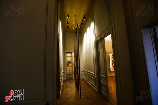 قصر البارون  (1)