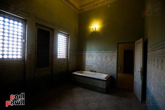 حمام قصر البارون