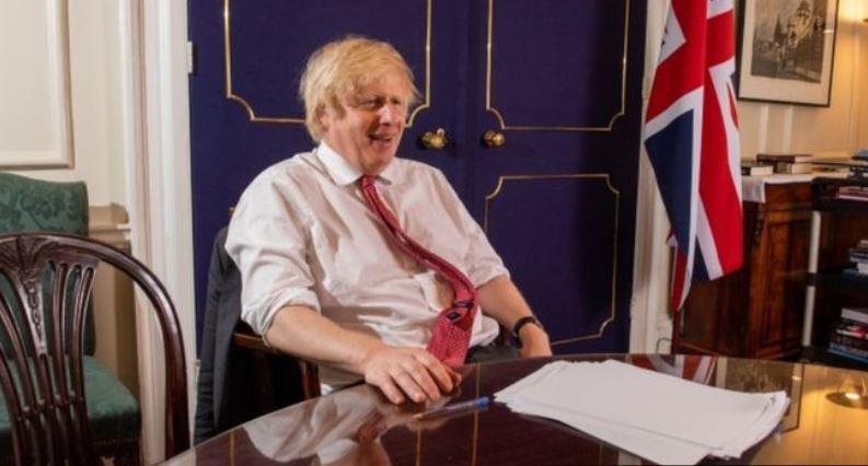 رئيس وزراء بريطانيا (1)