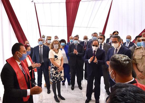 الرئيس عبد الفتاح السيسى (12)