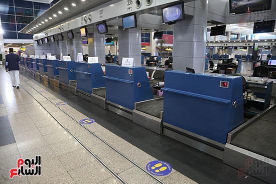 مطار القاهره (4)