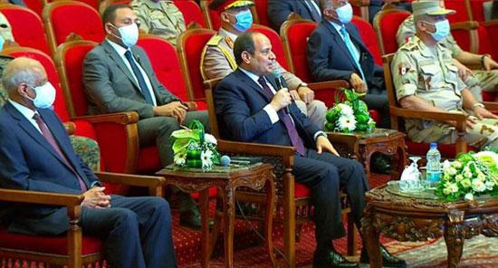 الرئيس عبد الفتاح السيسى (15)