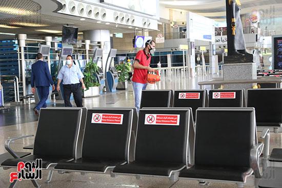 مطار القاهره (3)
