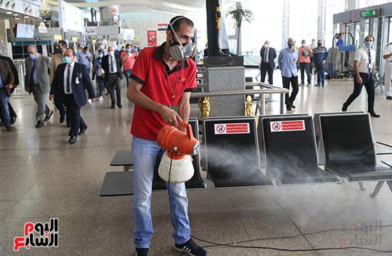 مطار القاهره (1)