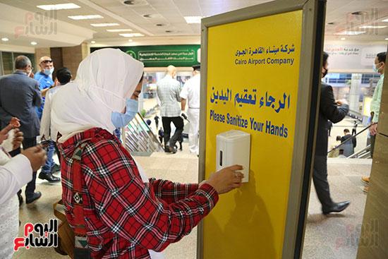 مطار القاهره (9)