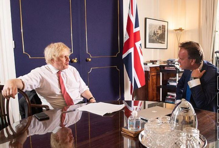 رئيس وزراء بريطانيا (4)