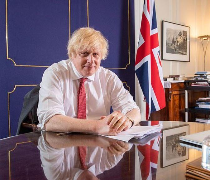 رئيس وزراء بريطانيا (2)