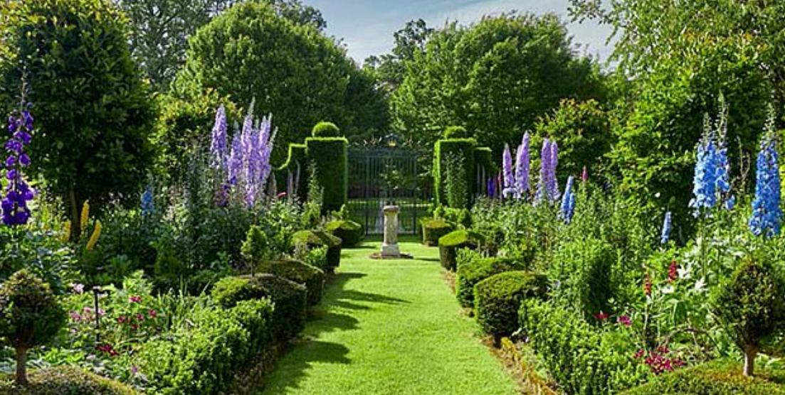 حدائق منزل هاى جروف