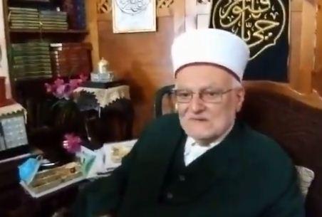 خطيب المسجد الاقصى
