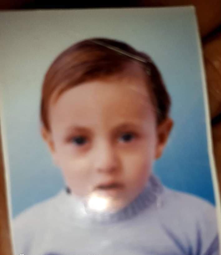 الطفل الثالث الغارق فى ترعة بأرمنت