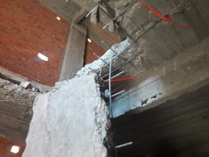 إزالة الطابق المخالف