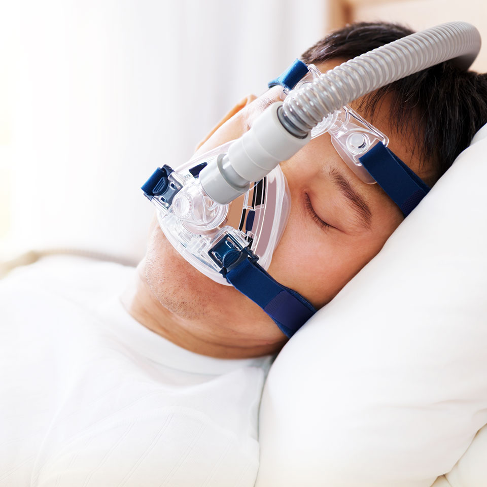 6.CPAP-Therapie