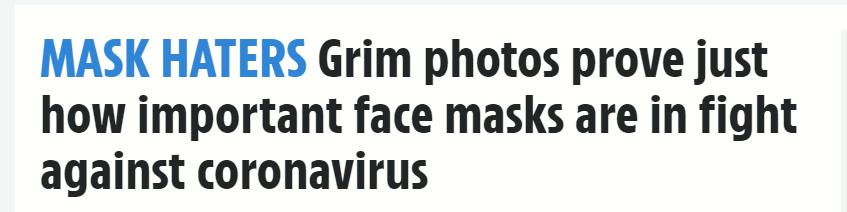 صور لانتشار القطرات الملوثة بالفيروس أم بدونه