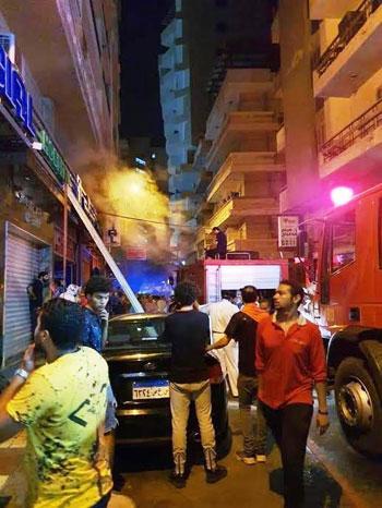 يوم الحرائق فى الإسكندرية (4)