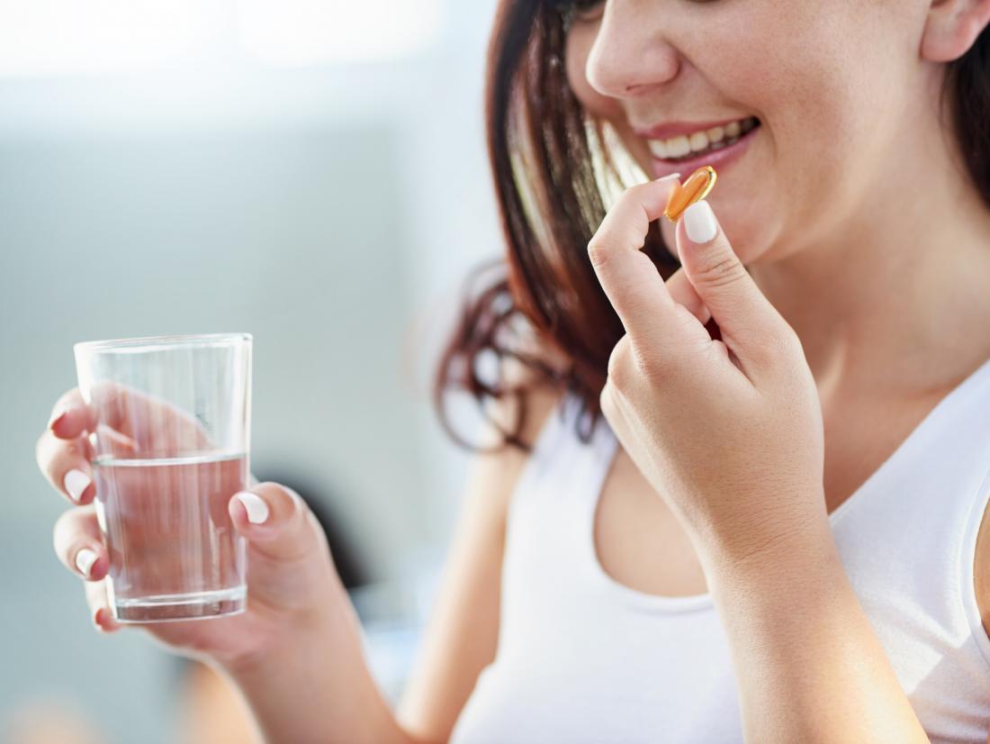اضرار الافراط في تناول الزنك 3