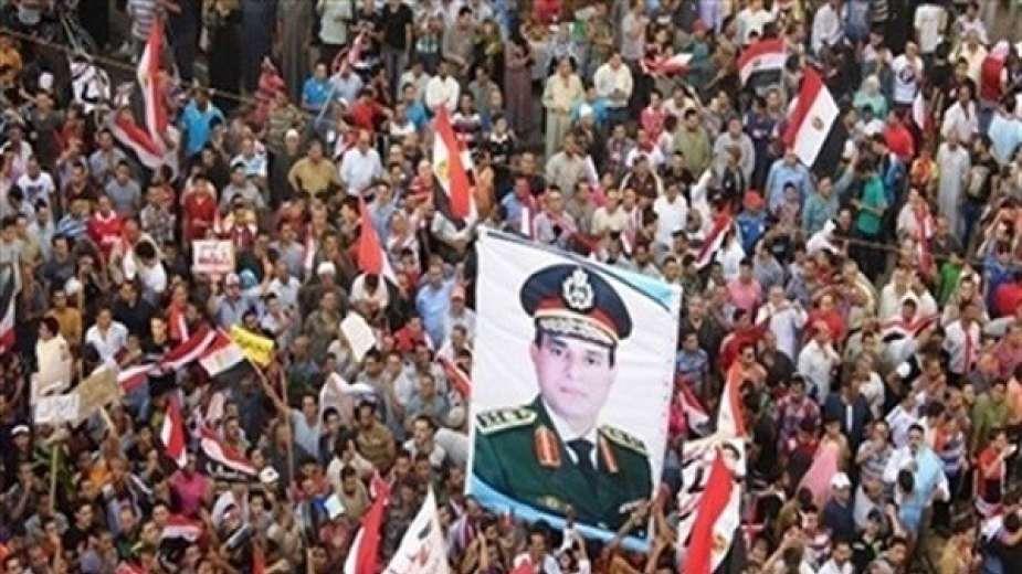 ثورة الـ 30 من يونيو