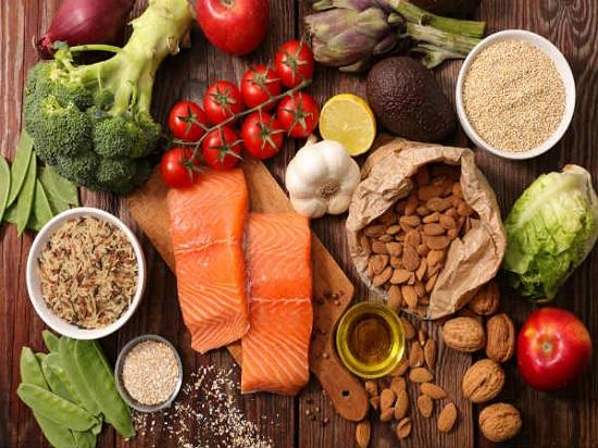 اختيار الدهون الصحية