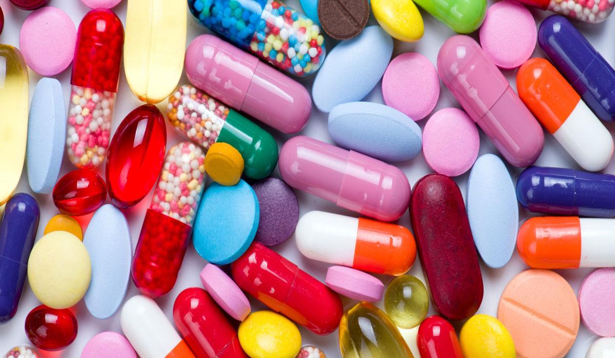 دواء واعد جديد من المضاد الحيوى