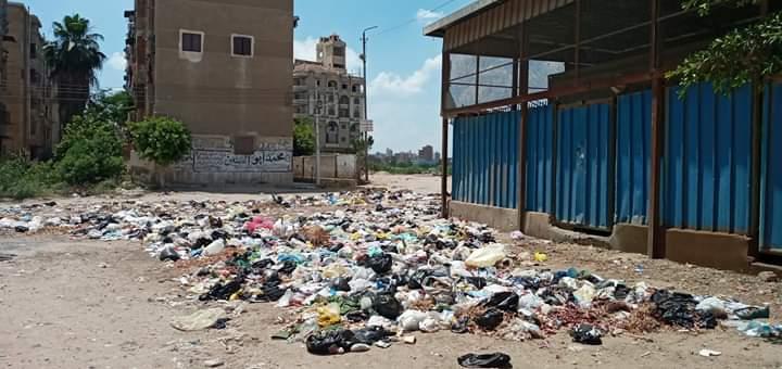 انتشار القمامة (3)