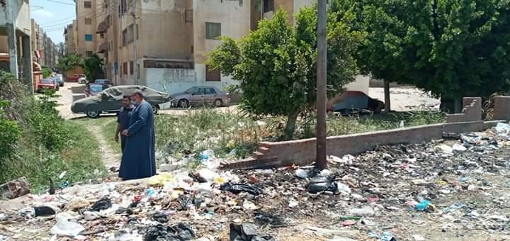 انتشار القمامة (4)