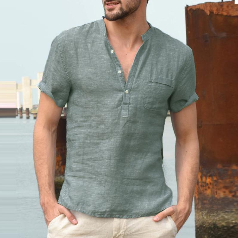 قميص قصير