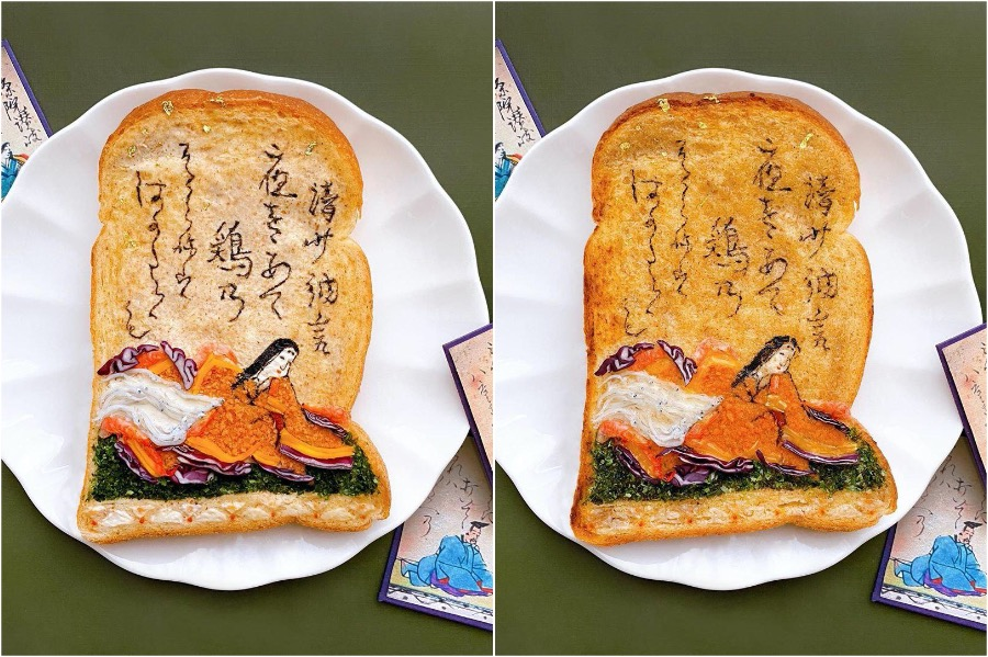 This-Edible-Toast-Art-By-A-Japanese-Artist-Will-Make-You-Hungry-2