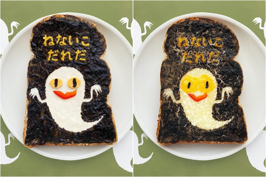 This-Edible-Toast-Art-By-A-Japanese-Artist-Will-Make-You-Hungry-1