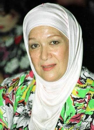 هدى سلطان (1)