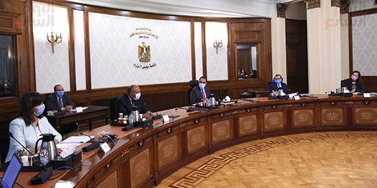 اجتماع المجموعة الاقتصادية  (1)