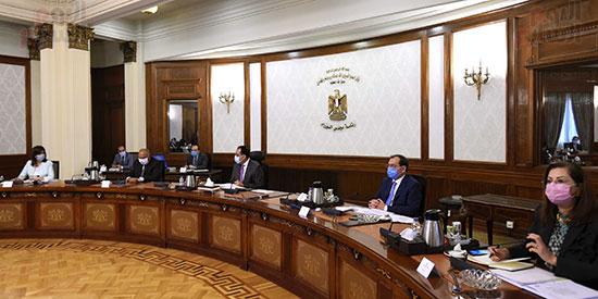 اجتماع المجموعة الاقتصادية  (2)