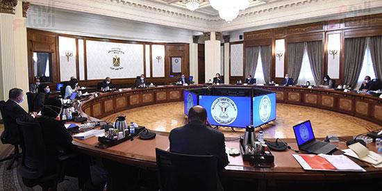 اجتماع المجموعة الاقتصادية  (5)