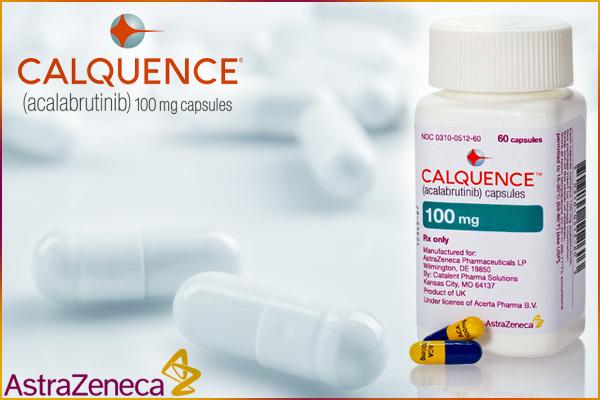 دواء-Calquence-لعلاج-السرطان