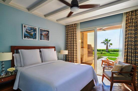 غرف-فندقية-على-الشاطئ-الخاص
