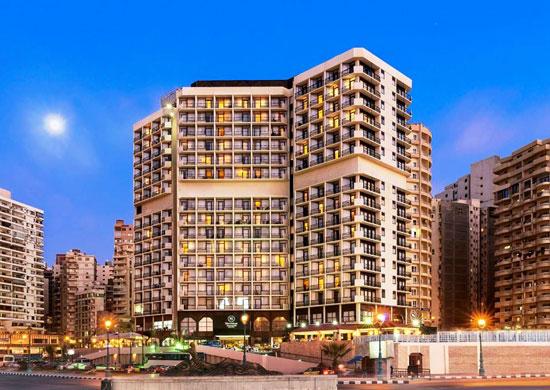 فنادق-الاسكندرية