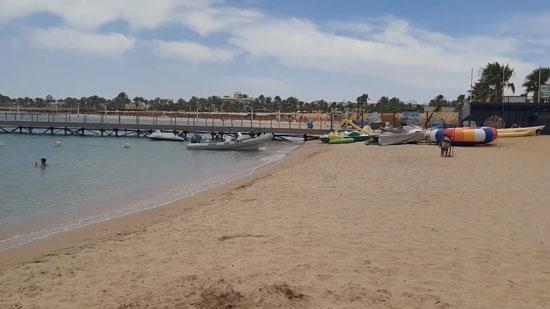 فحص 25 فندقا بالبحر الأحمر لمنحهم شهادة استقبال السياحة الداخلية (4)