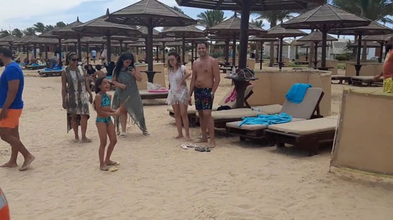 فحص 25 فندقا بالبحر الأحمر لمنحهم شهادة استقبال السياحة الداخلية (3)