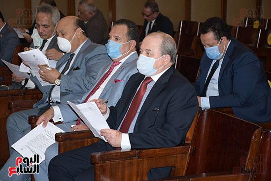 تشريعية البرلمان (2)
