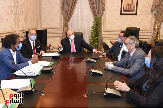 لجنة الثقافة والإعلام بمجلس النواب (3)