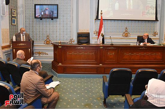 لجنة الثقافة والإعلام بمجلس النواب (1)