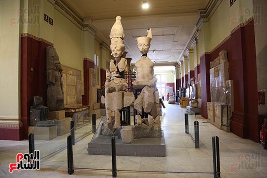 فتح المتحف امام الزوار  (21)