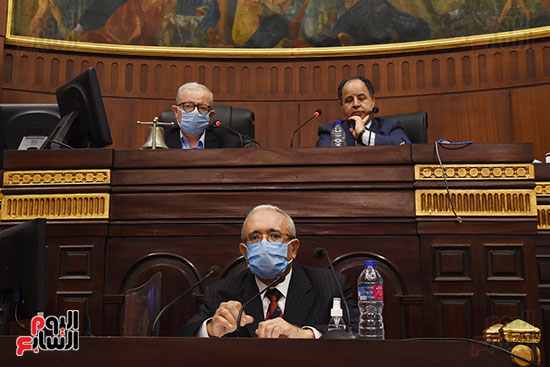 لجنة الخطة والموازنة بمجلس النواب (4)