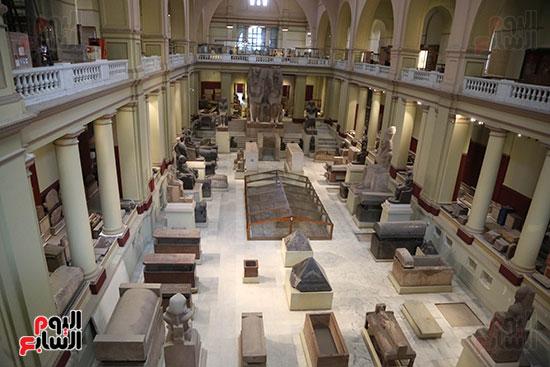فتح المتحف امام الزوار  (19)