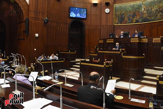 لجنة الخطة والموازنة بمجلس النواب (12)