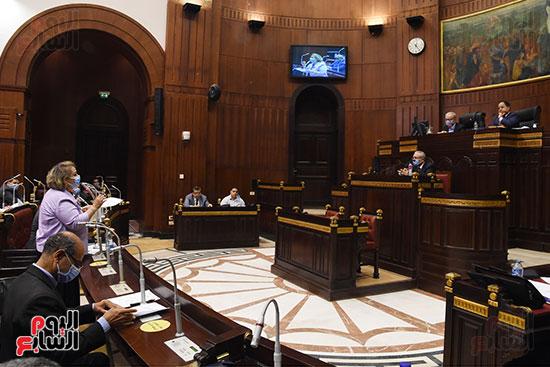 لجنة الخطة والموازنة بمجلس النواب (2)