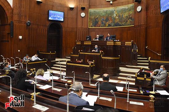 لجنة الخطة والموازنة بمجلس النواب (15)