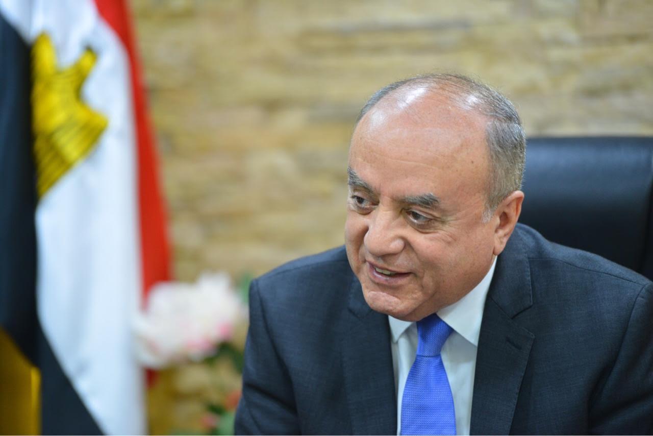 احمد حسنين