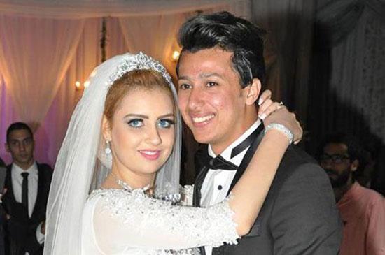 الغزال وزوجته
